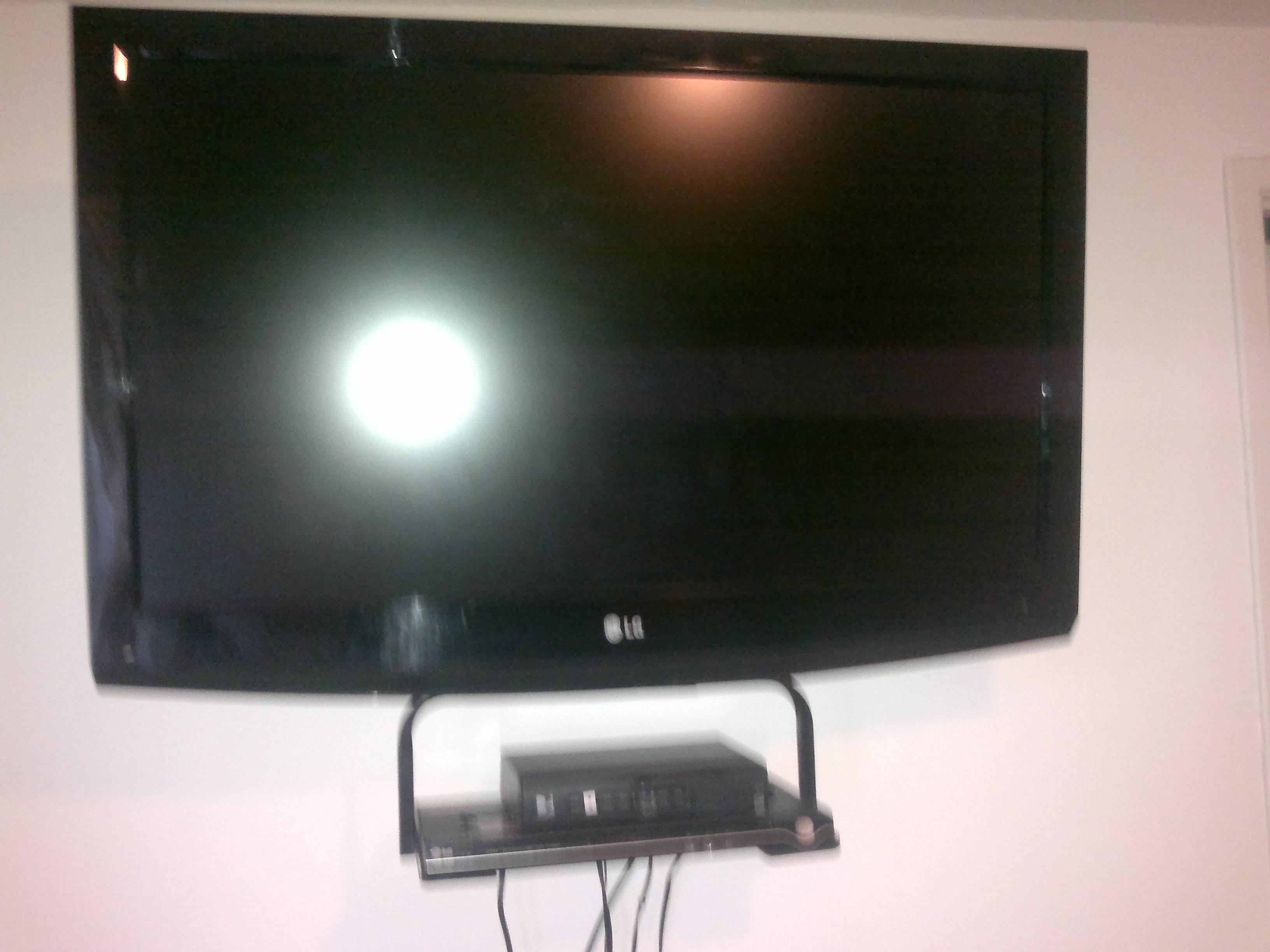 3838305dbb2 Soportes para TV LCD - Ecuador en Venta