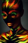 maquillaje body paint