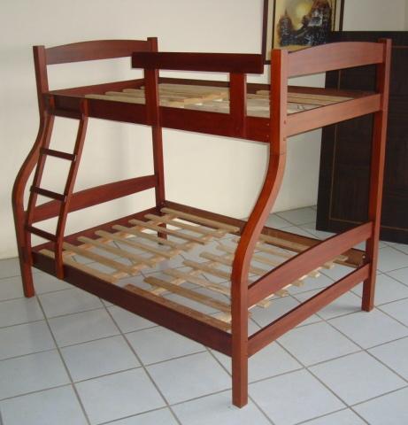 camas literas de venta en Santa Elena