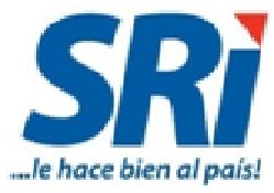 declaración de impuestos en el SRI