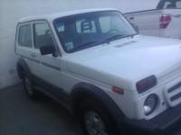 Lada Niva 2003