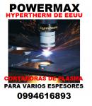 cortadoras de plasma