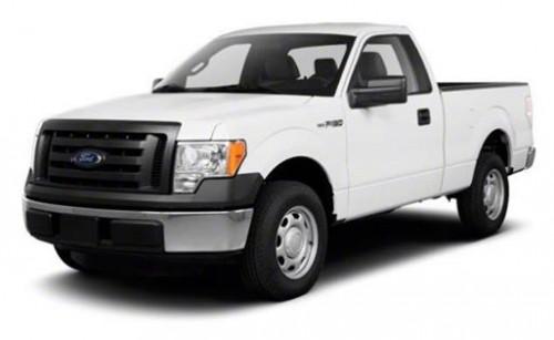 Vendo camioneta Ford F150 automática 2010: Placas Pichincha. Dígito