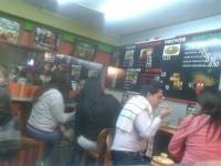 negocio comida mexicana