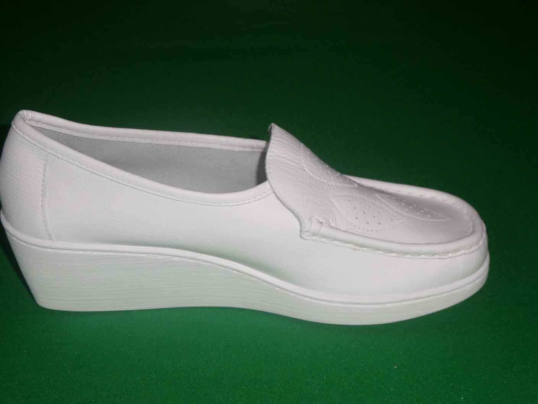 zapatos para enfermera