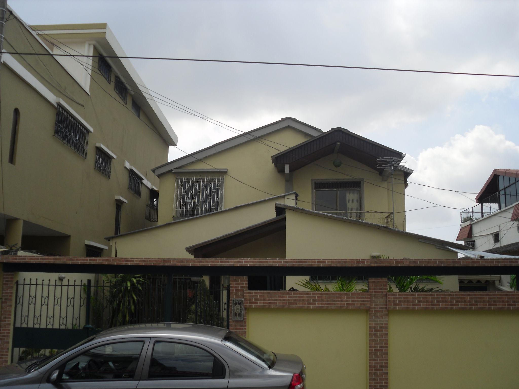 villa de venta guayaquil