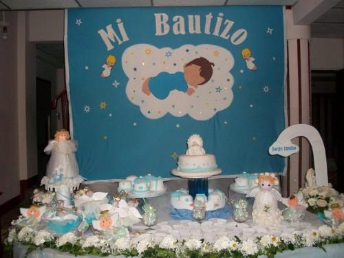 Fiestas decoracion