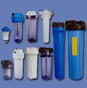 Filtros purificadores de agua for Purificadores de agua domesticos
