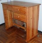 escritorio pino