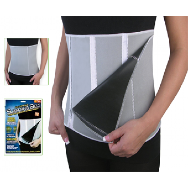 faja cintura