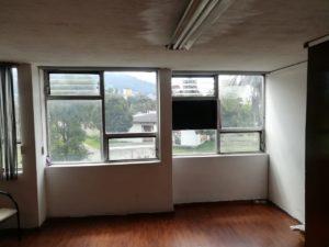 Oficina de alquiler centro-norte Quito