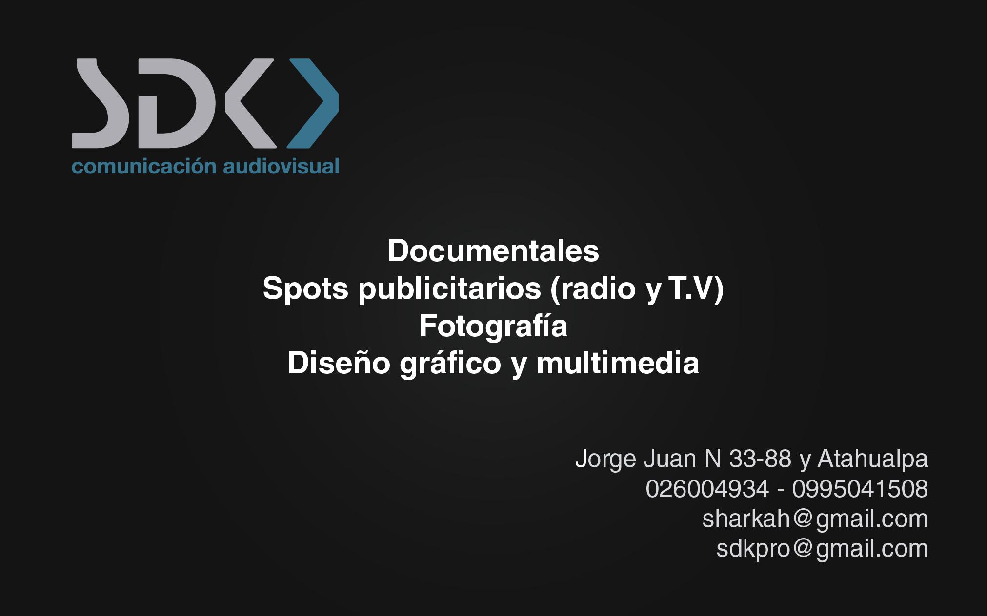 sdk publicidad