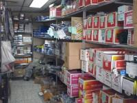 negocio de repuestos en Guayaquil