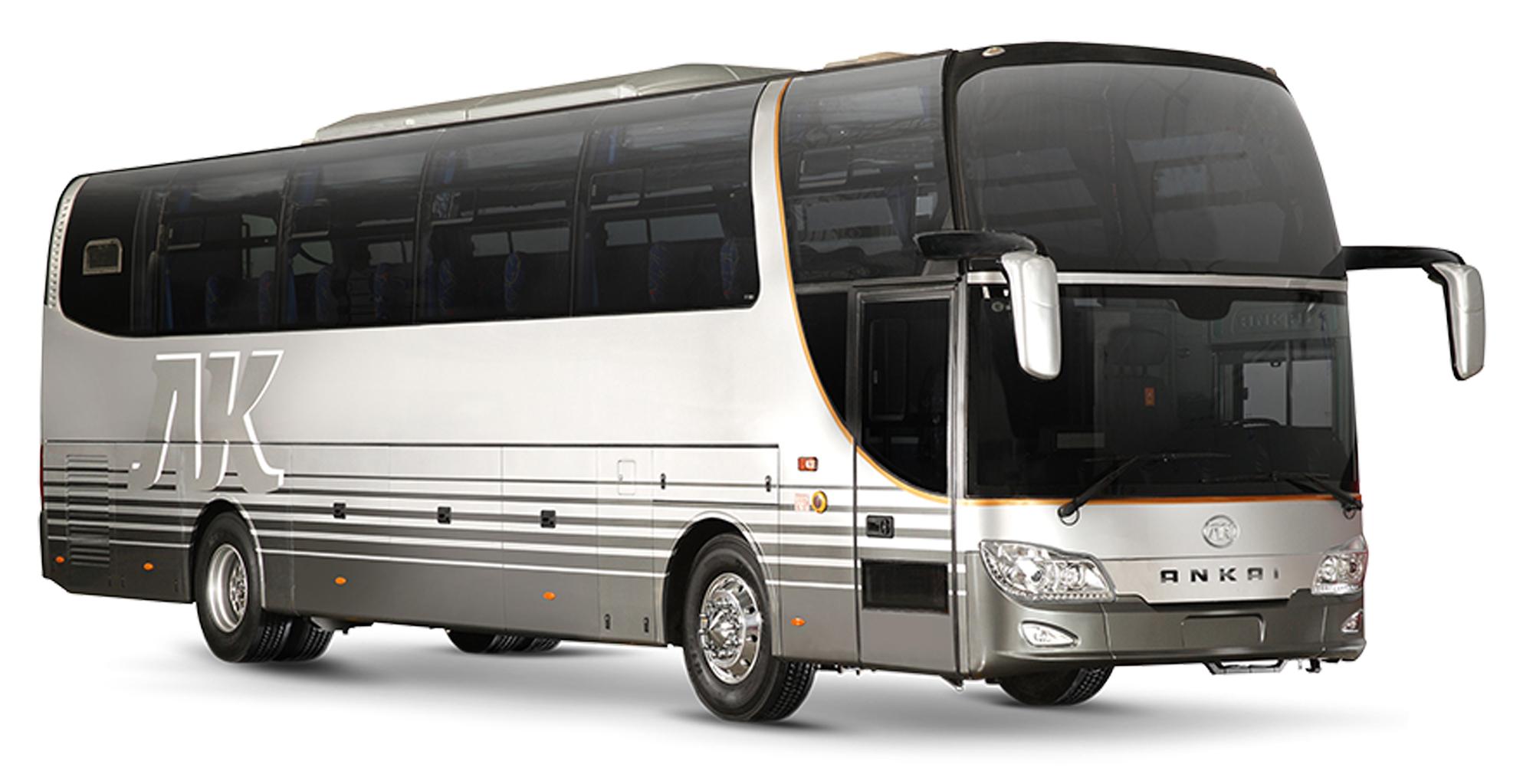 Buses Jac en venta