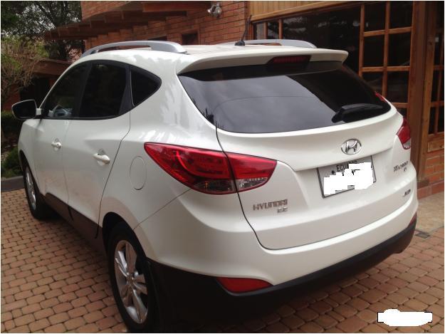 Hyundai Tucson IX usado en venta