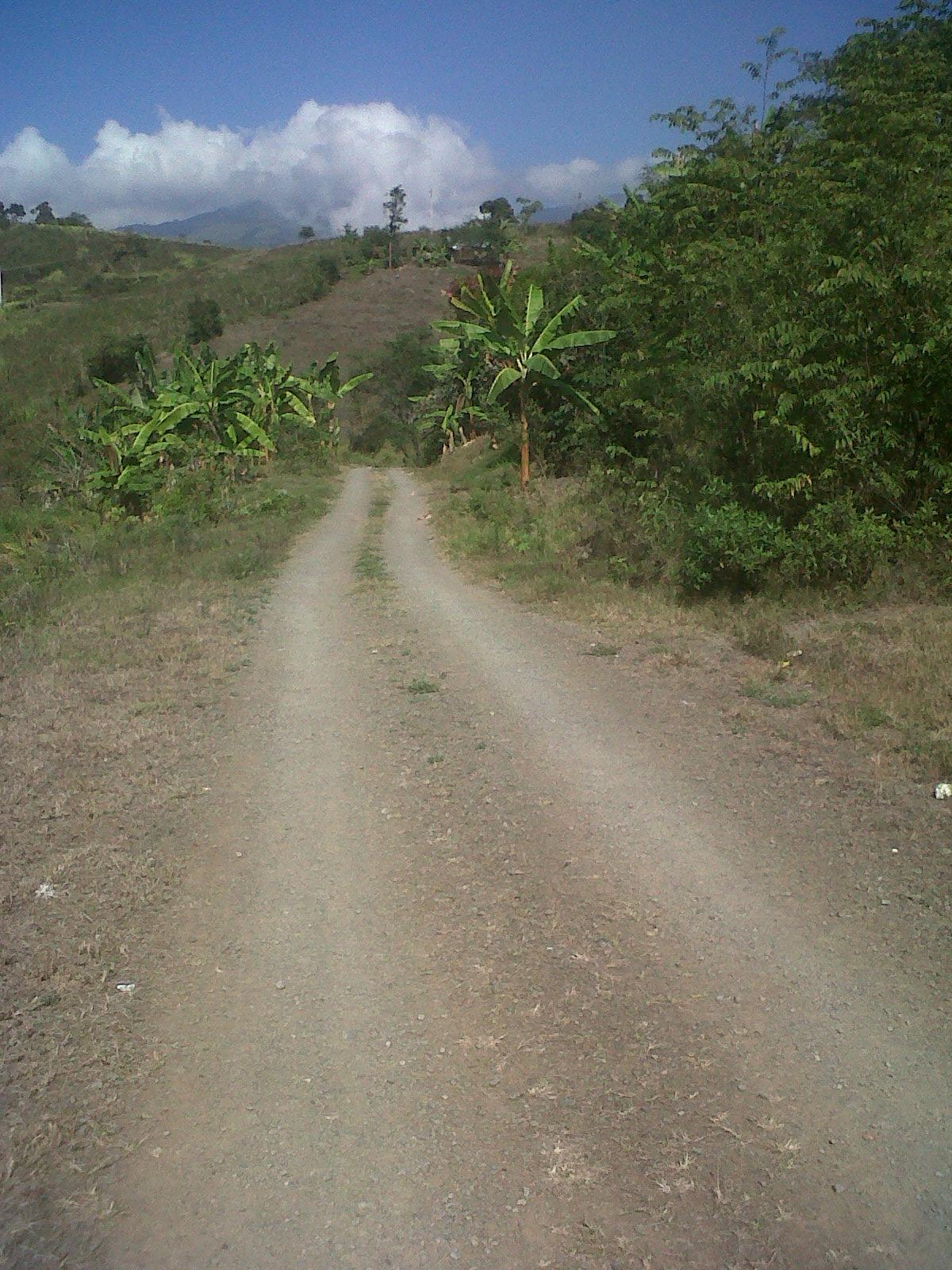 terreno en Los Santiagos