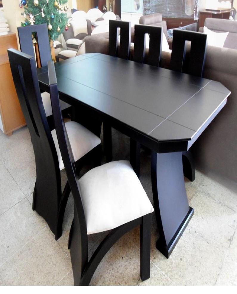 Salas y comedores de lujo a precios de fabrica for Precio de muebles para sala