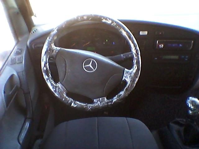camiones usados Mercedes Benz en venta