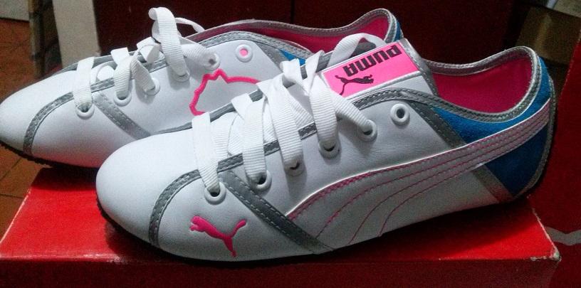 Zapatos Puma Originales Mujer