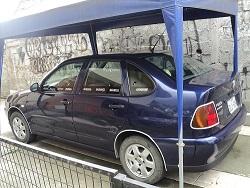 Volskwagen Polo Classic 2002