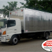 Camiones en Guayaquil