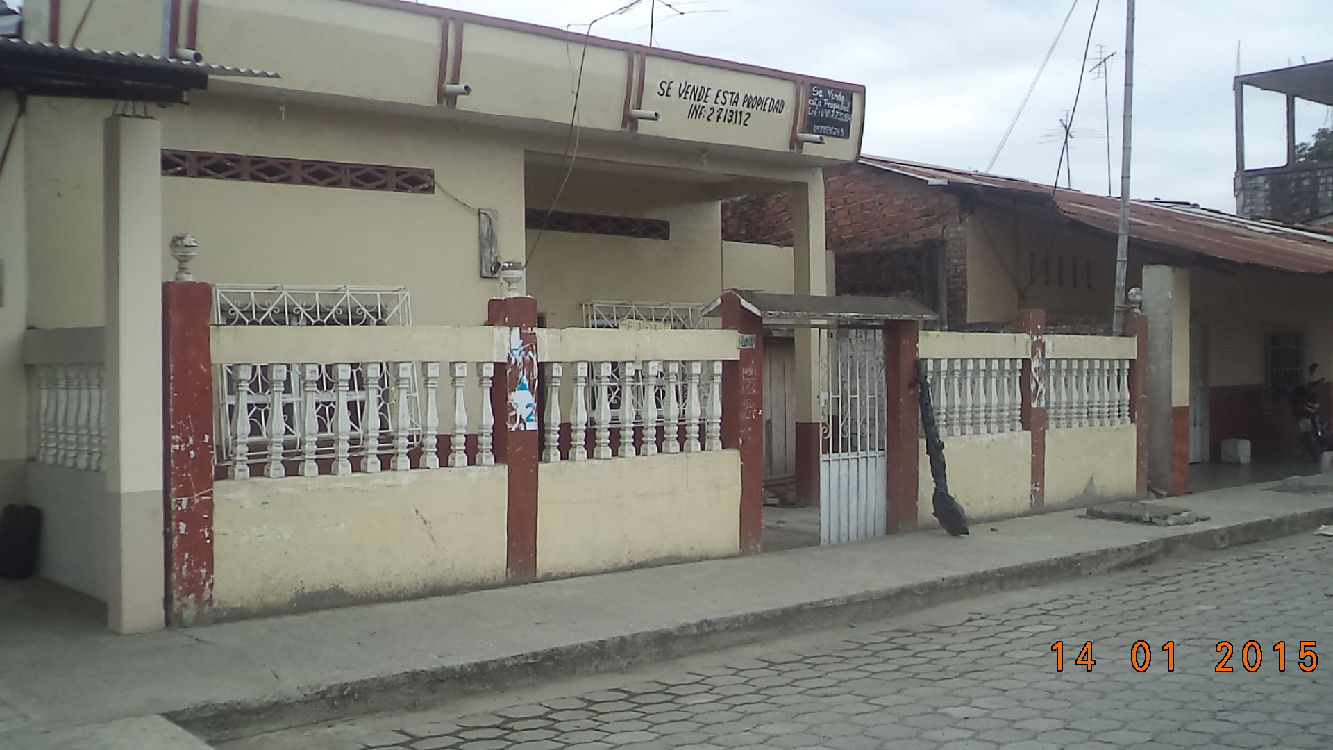 Casa de venta Naranjito