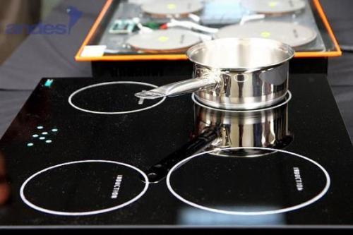 80 instalaciones el ctricas cocinas de inducci n y for Cocinar induccion