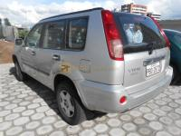Nissan Xtrail Classic 2011 de venta Quito
