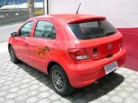 Volkswagen Gol 2010 en Quito