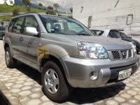 Nissan Xtrail Classic 2011