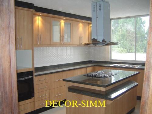 Muebles Modulares de Cocina