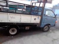 Vendo o Cambio Camión Hyundai H100 2004
