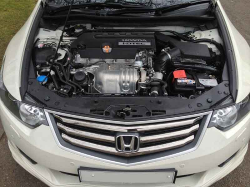 Honda Sport Repuestos Garantizados