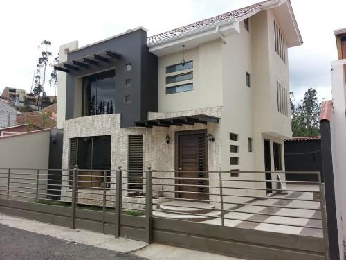 casa de venta Cuenca