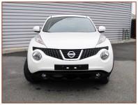 Nissan Juke DCI Tekna