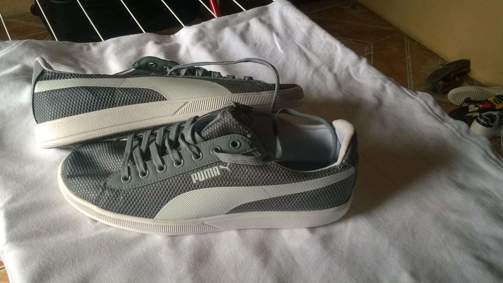 zapatos puma ecuador