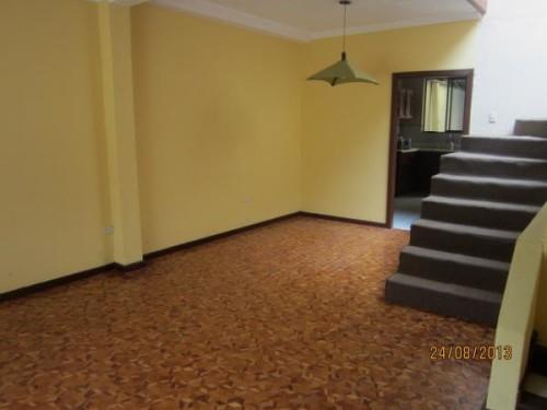 Se Vende Casa en Totoracocha