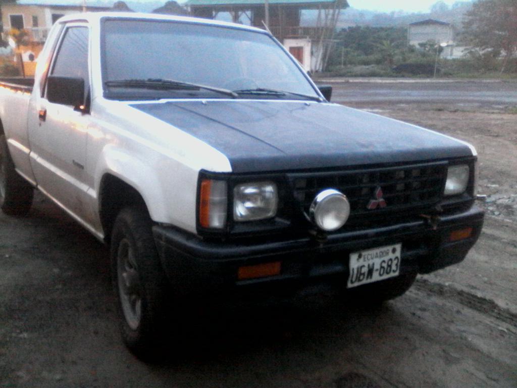 camioneta usada jipijapa