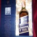 Se vende Botella de Whisky Johnnie Walker Etiqueta Azul