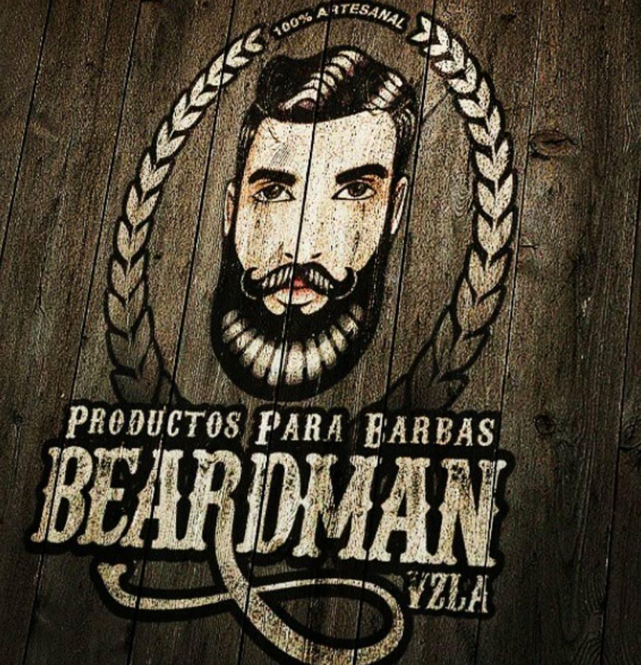 Crecimiento de los bellos de la barba