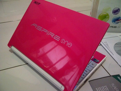 Notebook Mini Laptop