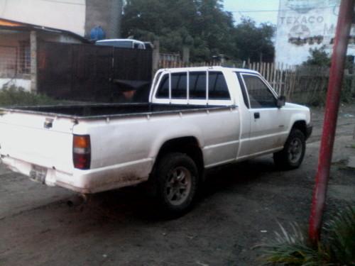 Vendo Camioneta Mitsubishi en Jipijapa