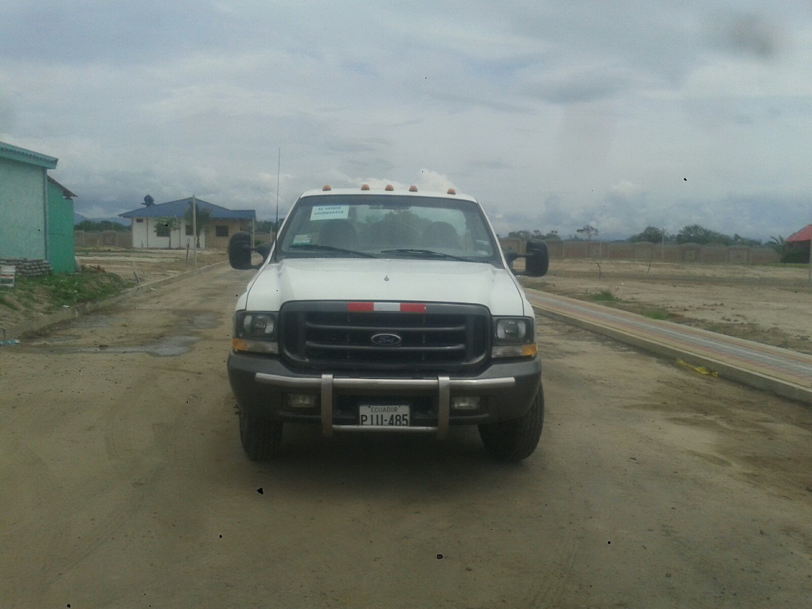 camionetas usadas manta ecuador