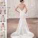 Vestido de novia Cuenca
