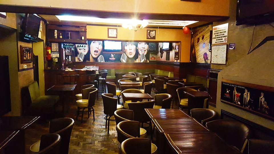 karaoke en Quito