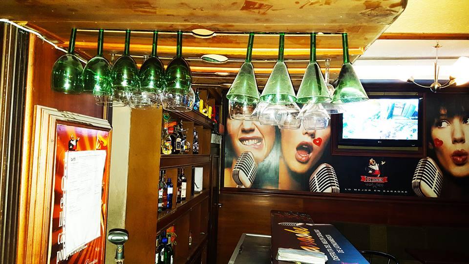 karaoke en venta Quito