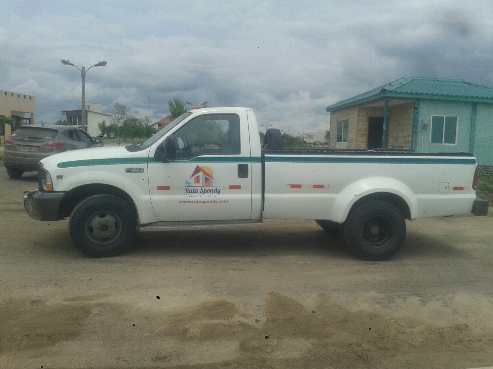 camioneta ford de venta