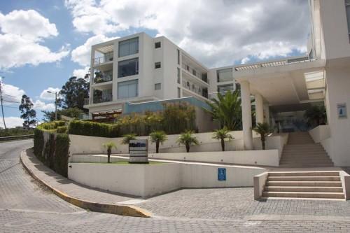 Departamento de venta en Cumbayá, sector exclusivo