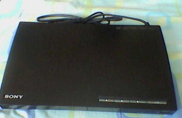 Vendo Blu-ray Sony