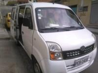 Vendo Van 2012 como nueva